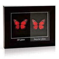 Anti Reflective GlassNon Glare glass