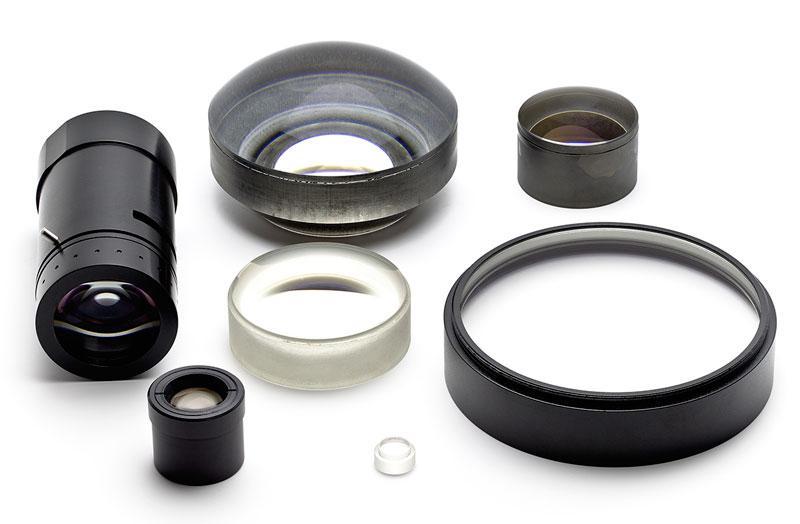 Multi Element Lenses