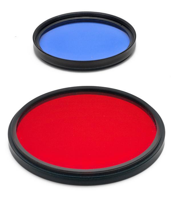 Optical Bandpass Filters